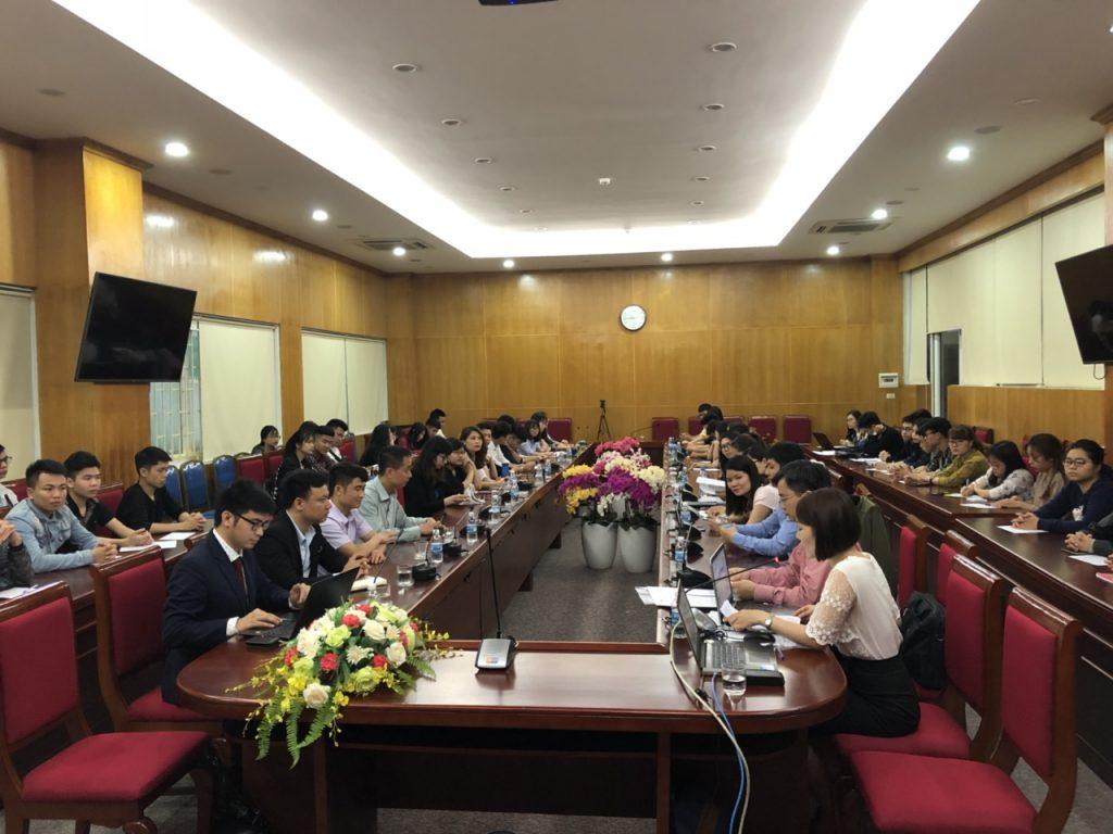 Hải Phong JSC và trách nhiệm của doanh nghiệp
